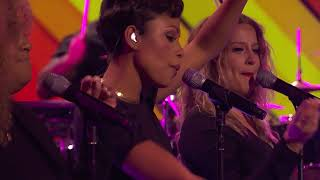 Kelly Clarkson - Love So Soft -  Live at Invictus Games 2017