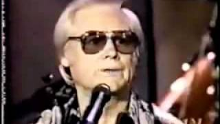 Watch George Jones I Must Have Done Something Bad video