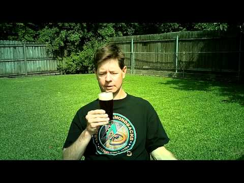 Louisiana Beer Reviews: Newcastle Brown Ale