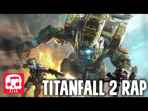 """TITANFALL 2 RAP by JT Music feat. Teamheadkick - """"Aligned with Giants"""""""