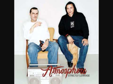 Atmosphere - The Old Style