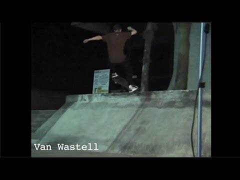 Van Wastell Boys Of Summer Andrew Allens Part 2015