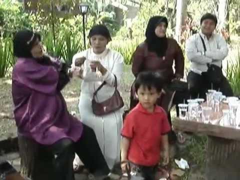 Family Garden Party Family Garden Party in Cianjur