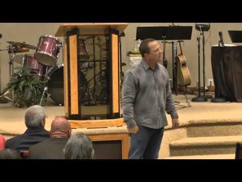 Want Blessings? Your Choice - Pastor Chip Brim - Faith Christian Fellowship