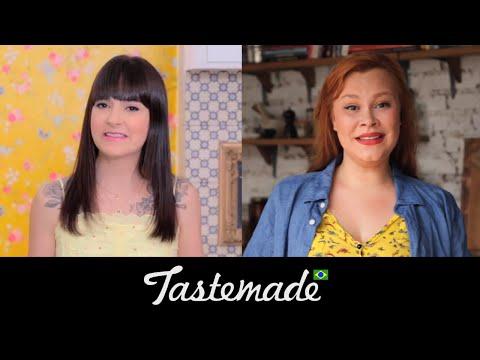 Inscreva-se no canal Tastemade Brasil