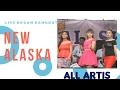 Cewek 2 Cantik Artis NEW ALASKA @ Dukuh Sari Ciborelang Jatiwangi Majalengka