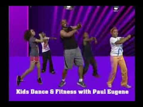 Kids Dance - Workout - Lose Weight