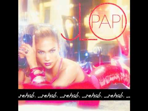 Jennifer Lopez - Papi (r3hab Remix) video
