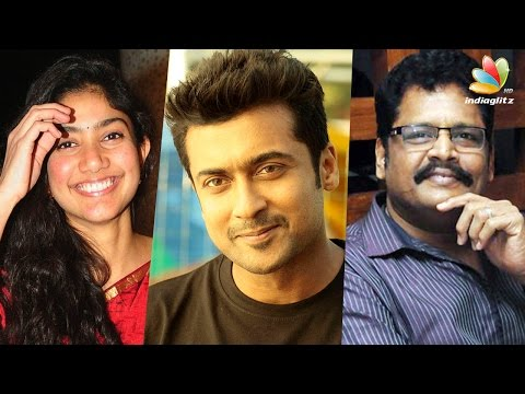 KS Ravikumar In Surya And Vignesh Shivan's Next Movie | Latest Tamil Cinema News | Sai Pallavi