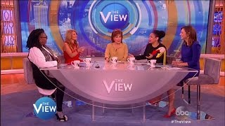 20% Of Trump Supporters Oppose Freeing Slaves - The View