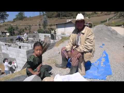 Guatemala Solola Habitat Project