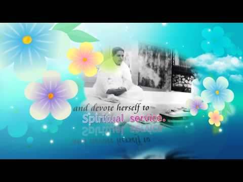Song - Meri Maa Pyari Maa - Mateshwari Jagadamba Saraswati video