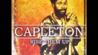 Capleton   -   Rise Them Up   -    album completo