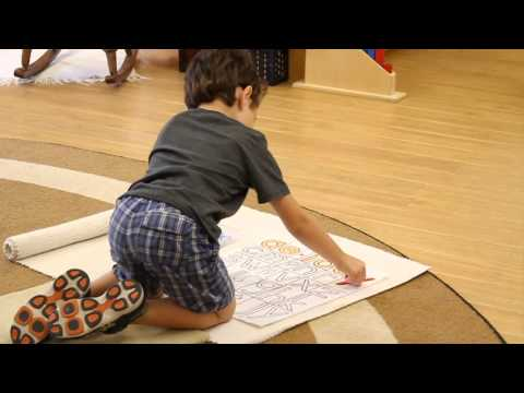 Alexander Montessori School Preschool ages 3 - 6