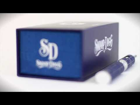 Master Minded Demo: Snoop Dogg Herbal G Pen Vaporizer