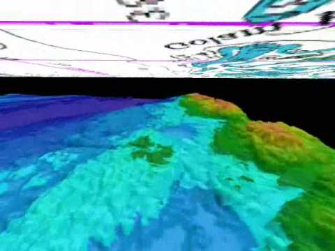 INFOMAR Galway Bay Flythrough thumbnail