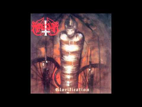 Marduk - The Return Of Darkness And Evil