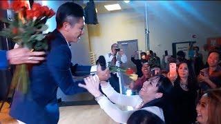 Nhạc sĩ Việt Khang thể hiện bài hát đẳng cấp khiến lay động lòng người tại Arizona - Mỹ