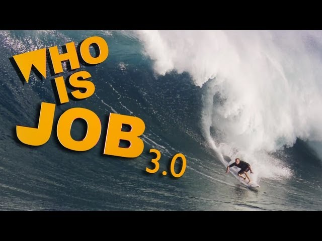 Who is JOB 3.0 - TEASER