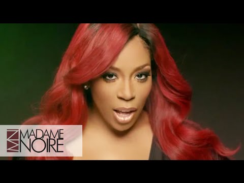 K. Michelle Clowns Mimi Faust's Sex Tape