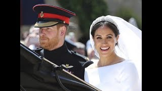 Download Lagu FULL CEREMONY: Meghan Markle and Prince Harry's royal wedding Gratis STAFABAND