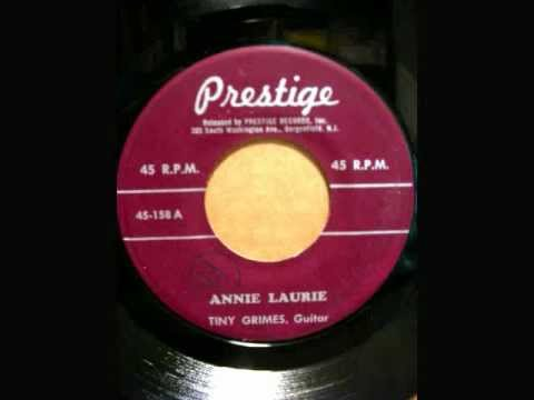TINY GRIMES ANNIE LAURIE.wmv