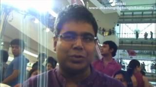 Muktodhara - Bengali Actor-RJ and BANDAGE Bangla Band Frontman MIR on film song in MUKTODHARA (2012) Bangla Movie