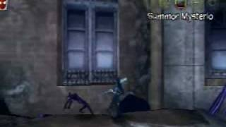 Spiderman: Web of Shadows PSP Gameplay Part 33