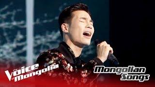 "Download Lagu Usukhbayar - ""Khuleelt"" | The Quarter Final | The Voice of Mongolia 2018 Gratis STAFABAND"