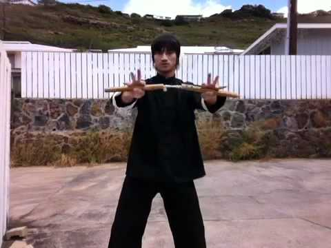 Nunchaku Beginner Tutorial video