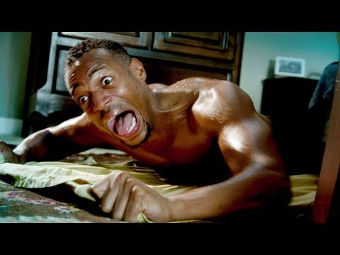 A Haunted House 2 Trailer 2014 Official Marlon Wayans Movie [HD]