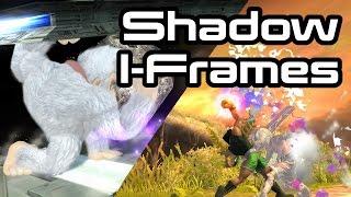 SSB4Shadow IFrames