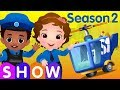ChuChuTV Police Season 2 Episodes Collection - ChuChu TV Surprise Eggs Toys Live Stream MP3
