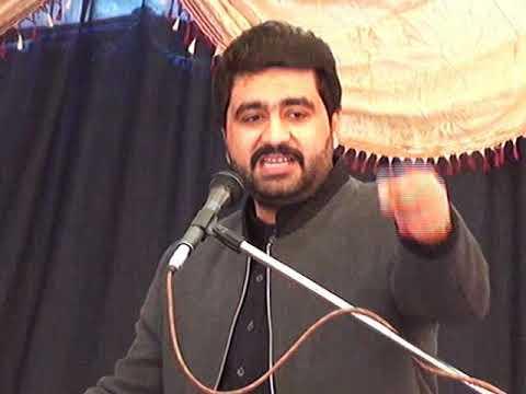 Zakir ghulam abbas japa  majlis aza 1 jamadi sani 7  february 2019 Kamaliya