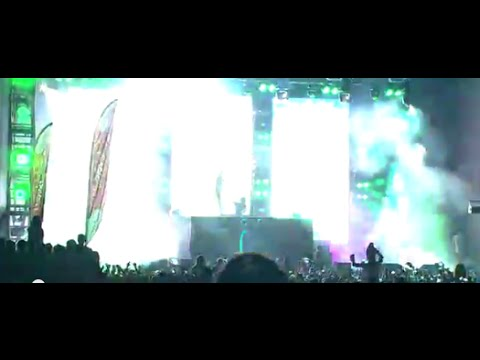 Jack Ü - Full Flex Express - Full Set (Toronto, ON)