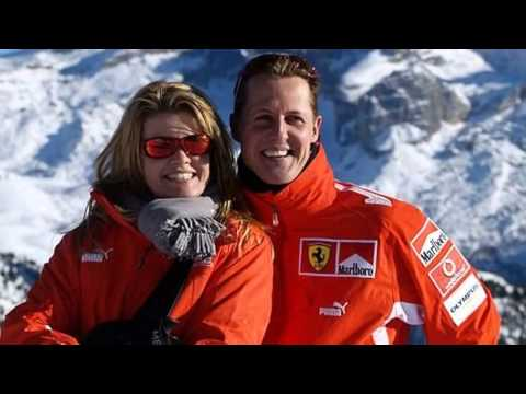 Michael Schumacher's Wife Builds £10million Medical Suite In Their Mansion To Look After Stricken F1
