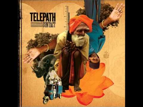 Telepath - All Fruits Ripe