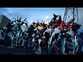 Transformers - Revenge of the Fallen - All Cutscenes (Game Movie) 2K HD