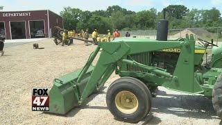 Farm Accidents a Different Animal for First Responders