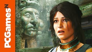 Shadow of the Tomb Raider Review: A Great Final Chapter for Lara's Origin Story?
