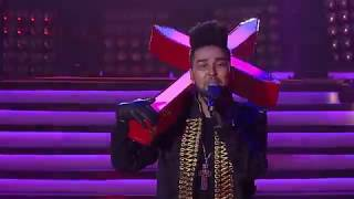 download musica Б Нацагдорж The Weeknd- Starboy I feel it coming
