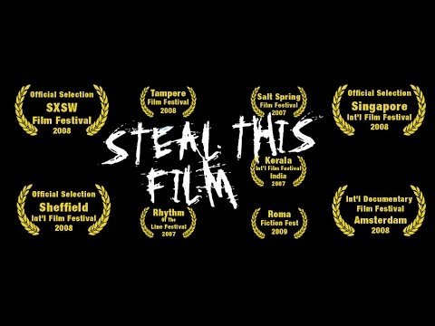 Steal this film ii