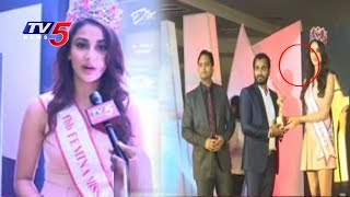 Actress Aditi Arya Launches Prayag D'or Premium Bathroom Accessories