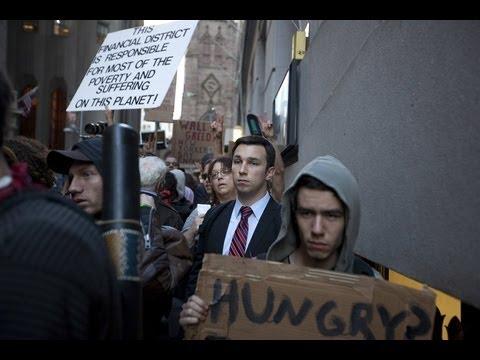 Raus mit Ihnen! | Demonstranten besetzen mehrere US-Regierungsviertel