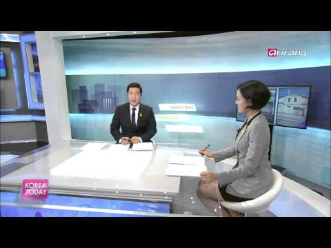 Korea Today Ep558 Pres. Obama's visit to Seoul