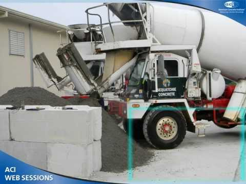 Producing Roller-Compacted Concrete from a Ready Mix Plant