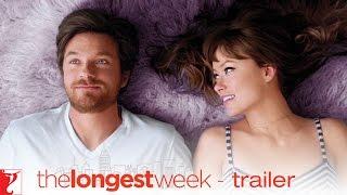 The Longest Week | Official Trailer | Jenny Slate | Olivia Wilde | Billy Crudup | Jason Bateman