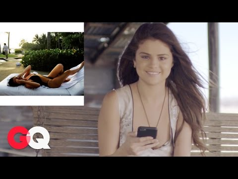 Selena Gomez Instagram: 20 Untold Stories Behind Her Pics | GQ