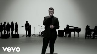 Sam Smith - Stay With Me (Live) - Stripped (Vevo LIFT UK)