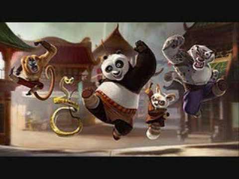EveryBody Is Kung Fu Fighting :: Kung Fu Panda